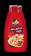 Springsauce f450ml Sos de pizza dulce.pn