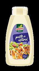 Springsauce f450ml Pasta de usturoi.png