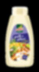 Springsauce f450ml pasta de usturoi cu i