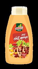 Springsauce f450ml Sos Chili mayo.png