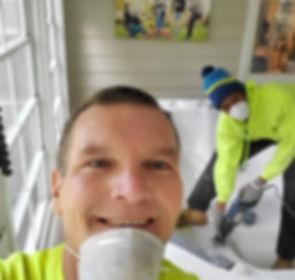 Good Karma Guys, junk removal, Dublin, O