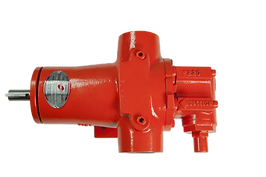 Bomba Sentinel: Serie EI 4195(Engranes Internos)