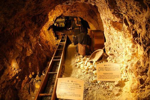 mineria agitador Lightnin