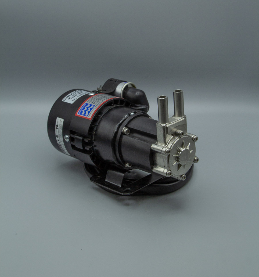 March Pump bomba turbina HTP-C-SS