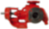 Bomba Sentinel: Serie EI (Engranes Internos)