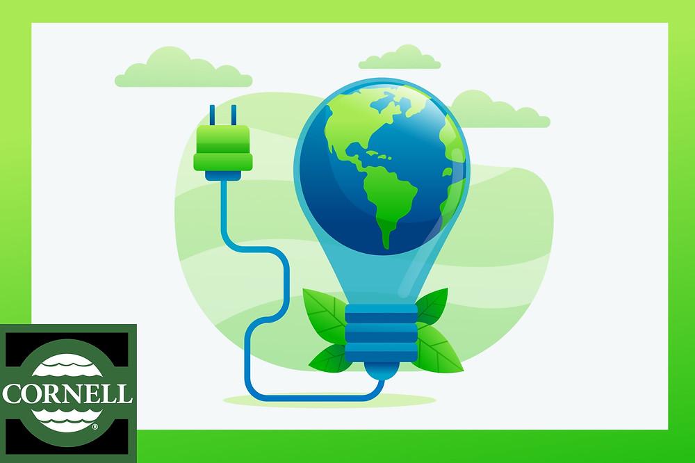 Eficiencia Energética Cornell