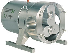 Información Técnica de la bomba Serie G: Cumple con FDA, 3A, CIP, modelos (040, 0100, 0140, 0230,  0300, 0670, 0940, 2290 y 3450)