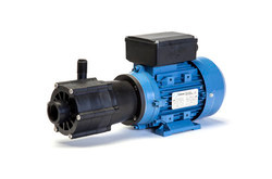 March Pump: Lanza bomba Multietapas (TE-3MS-MD) y bomba Turbina (HTP-C-SS)