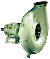 Bomba Cornell serie: PP (Hydro Transportadora) modelos 4NMPP, 6NHPP, 8NHPP, 10NHPP y 12NHPP