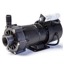 Información bombas centrifugas plásticas de cople magnetico para manejo de quimicos March Pump: Series MDX, 1, 3, 4, 5, 5.5, 6, 7, 7.5,  8, 10, 809.