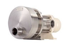 Bomba Mouvex de Disco Excentrico Series: C, modelos: C4a, C8a, C12a, C18a, C4a-HT y C8a-HT
