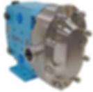 WAUKESHA, bomba sanitaria centrifuga (Puriti Serie C, Serie 200) y desplazamiento positivo de lóbulos. (U2, U1, Serie 5000)