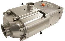 Bomba industrial de lobulos, Serie 5000 modelos (5040, 5050, 5060, 5070 y 5080)