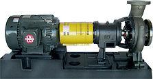 GUSHER, bomba centrifuga ANSI Serie 7071 (horizontal)