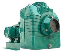 Bomba centrifuga WDM Serie: AE (autocebante)