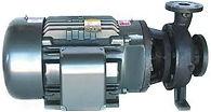 GUSHER, Motobomba centrifuga ANSI Serie 7600H-CC (horizontal)
