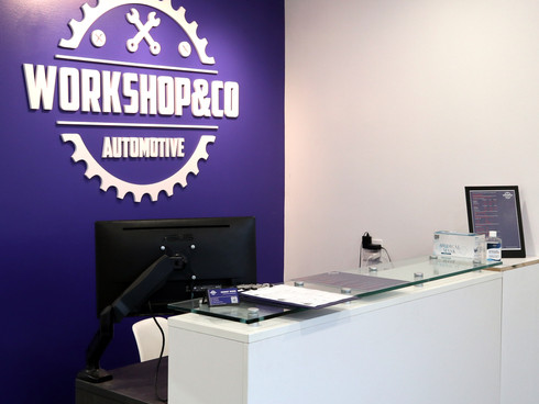 Workshop&Co