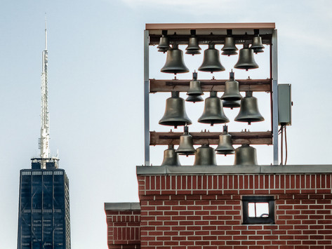 The Bells of St. John Cantius