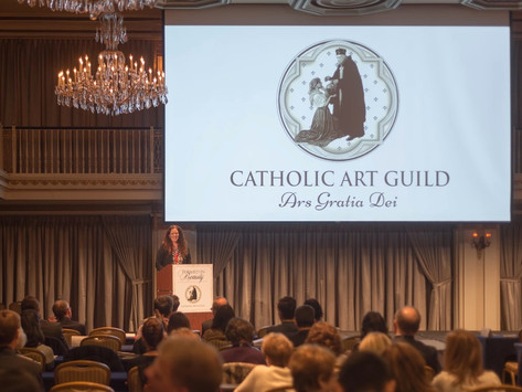 Introducing the Catholic Art Institute