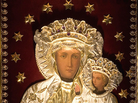 """""""Our Lady of Chicago"""""""