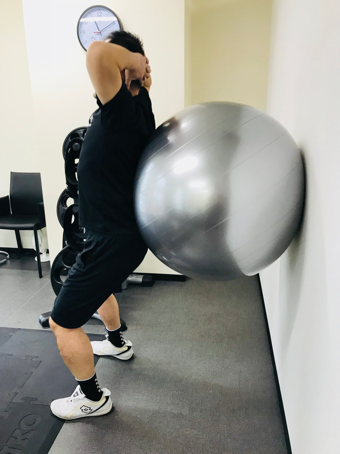 モニターとしてはじめるトレーニング!2ヶ月で10キロ減量に挑む。