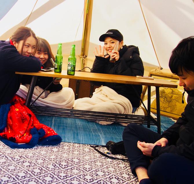 上天草市大矢野、ゲンコツビレッジで非日常を体験してきた!
