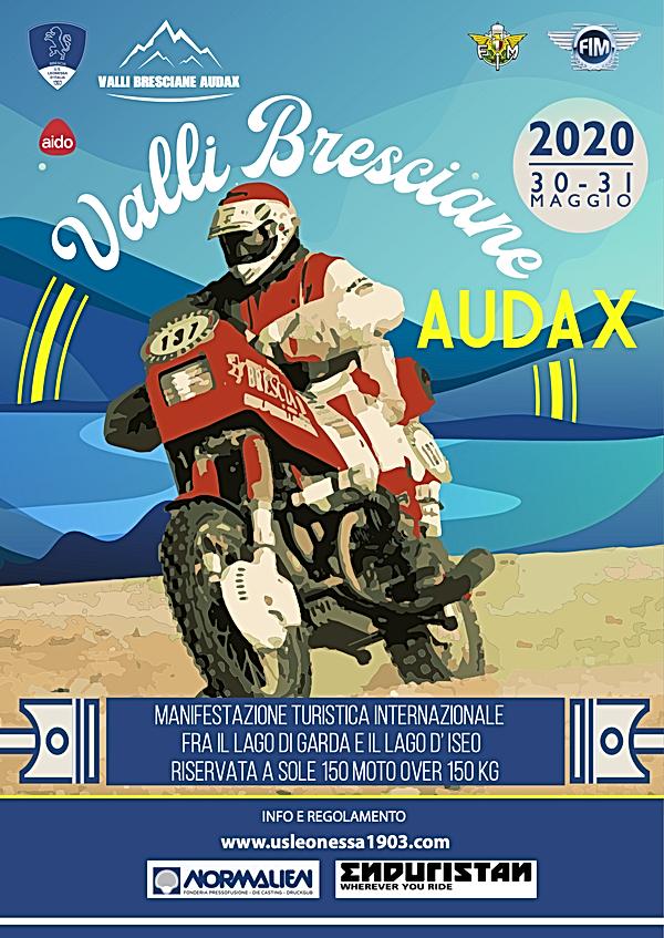 valli brsciane audax 2020 iscrizioni
