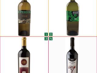 「世界遺産・イタリアワイン紀行」はじめます
