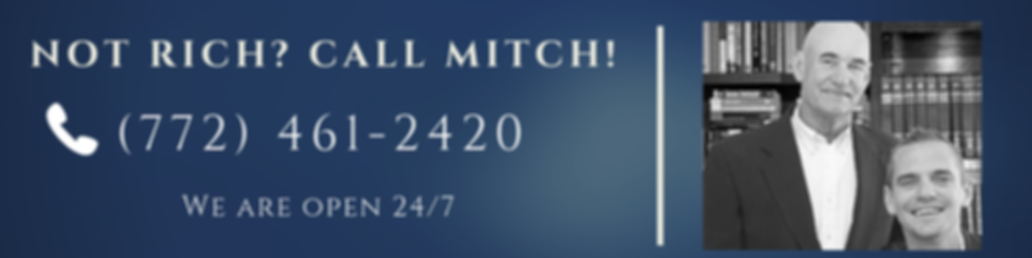 Not Rich Call Mitch