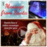 Making magical Christmas memories