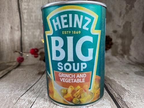 Grinch Soup Tin