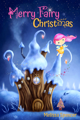 Merry Fairy Christmas