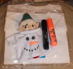 Merry Elfmas   Christmas Elf Ideas
