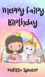 Merry Fairy Birthday