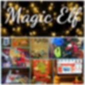 Magic Elf