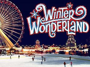 2014 Winter Wonderland, Hyde Park