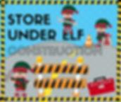 Merry Elfmas Elf Shop