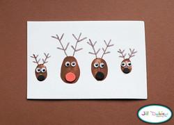 Merry Elfmas Christmas Activity Idea