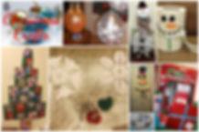 Elf on the Shelf Ideas - christmas crafts