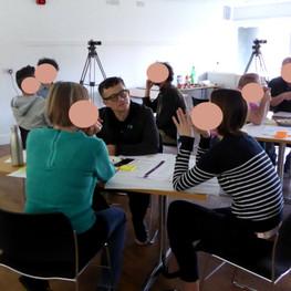 Participatory Workshops #MakingHIVStigma
