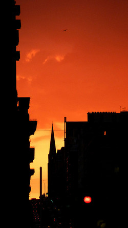 Glasgow Red