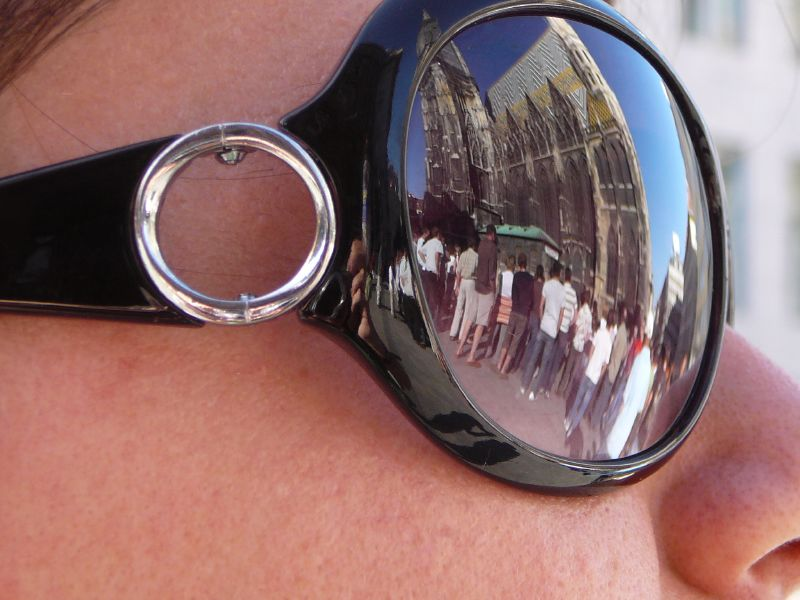Glasses @ Vienna