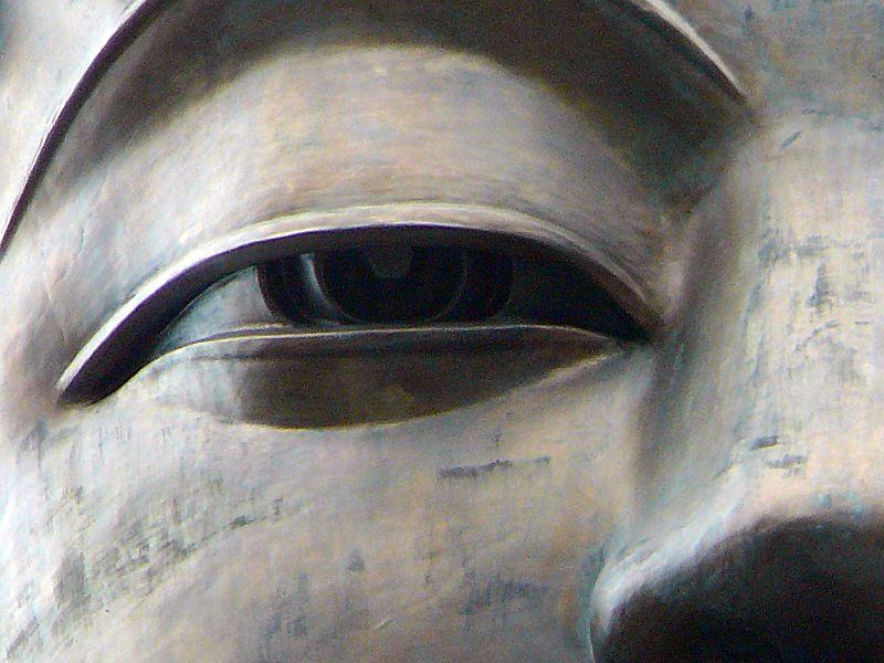 Gigant Budha @ HK