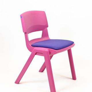 Postura+ EN6 Seat Pad Pink Candy.jpg