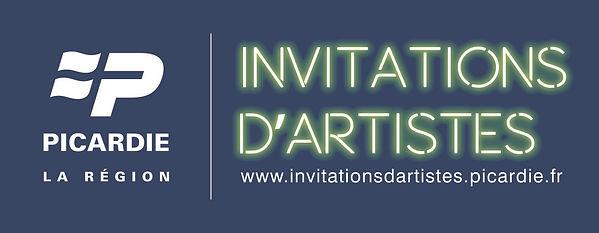 Invitations d'artistes Picardie
