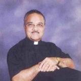 Reverend Mr. Domingo Vasquez