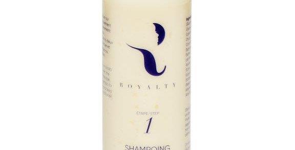 Shampoing doux naturel-DIGO