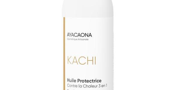 Huile 3 en 1 pour cheveux cassants-KACHI