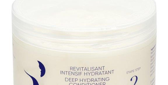 Masque capillaire hydratant-BANA