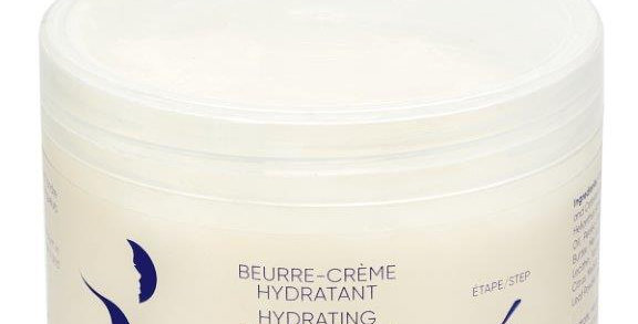 Beurre-crème coiffant ultra-hydratant-GUADA